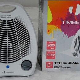 Обогреватели - обогреватель тепловой вентилятор 2000 Ватт -3, 0