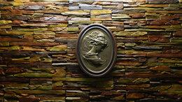 Облицовочный камень - Сланец Скала , 0