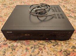 Видеомагнитофоны - Видеомагнитофон Philips VR3260/95, 0