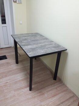 Столы и столики - Стол обеденный Кантри, 0