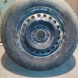 Шины, диски и комплектующие - Колесо Barum Brillantis 195/65 R15, 0