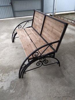 Столы и столики - лавочка-трансформер, 0