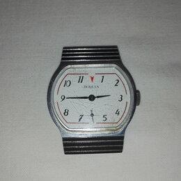 Другое - Часы Победа механические, СССР, б/у, торг, 0
