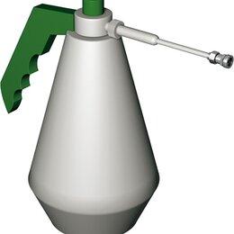 Электрические и бензиновые опрыскиватели - Распылитель Angelo Po PND, 0