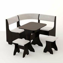 """Мебель для кухни - Кухонный угол """"Малый"""", 0"""