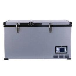 Морозильники - BCD125 компрессор морозильник холодильник, 0