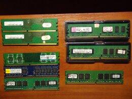 Модули памяти - DDR2, 0