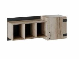 Полки - Шкаф навесной Окланд (ТД-324.15.11), 0