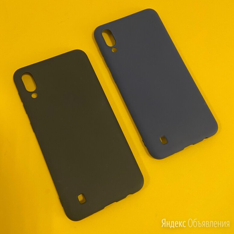 Чехол для Samsung M10 по цене 190₽ - Чехлы, фото 0