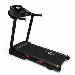 Беговые дорожки - Беговая дорожка CardioPower T20 Plus, 0