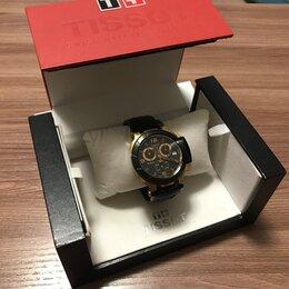Наручные часы - Наручные часы Tissot T048.417.27.057.06, 0
