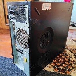Настольные компьютеры - Сборка на amd r5, 0