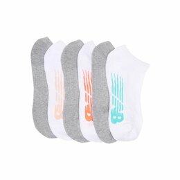 Колготки и носки - Носки New Balance 6в1 р-р 39-41, 0