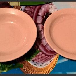 Тарелки - Тарелки керамические глубокие и не глубокие. НОВЫЕ., 0