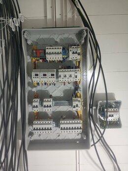 Архитектура, строительство и ремонт - Электрик, 0