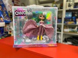 Куклы и пупсы - LOL ЛОЛ OMG Crystal Star , 0