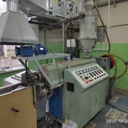 Производственно-техническое оборудование - Экструдер чп-65,L/D-20:1 Тайвань, 0