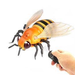 Радиоуправляемые игрушки - Радиоуправляемый робот Пчела Honeybee - 9923, 0