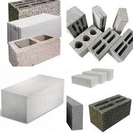 Строительные блоки - Керамзитобетонные блоки (стеновые,…, 0
