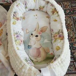 Конверты и спальные мешки - Кокон гнездышко для малыша , 0