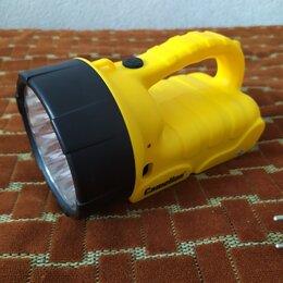 Фонари - Светодиодный фонарь, 0