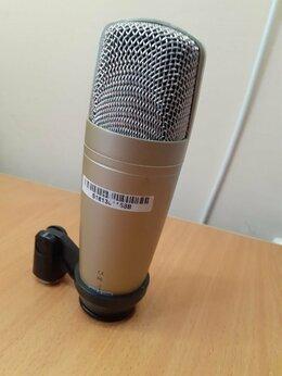 Микрофоны - Микрофон C-1U, 0