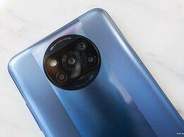 Мобильные телефоны - Xiaomi Poco X3 PRO 6/128gb (snapdragon 860) blue, 0