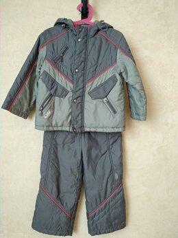 Комплекты верхней одежды - Комплект демисезонный для мальчика, 0