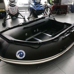 Двигатель и комплектующие  - Комплект лодка пвх Stormline AS 310 мотор HDX 5 2т, 0