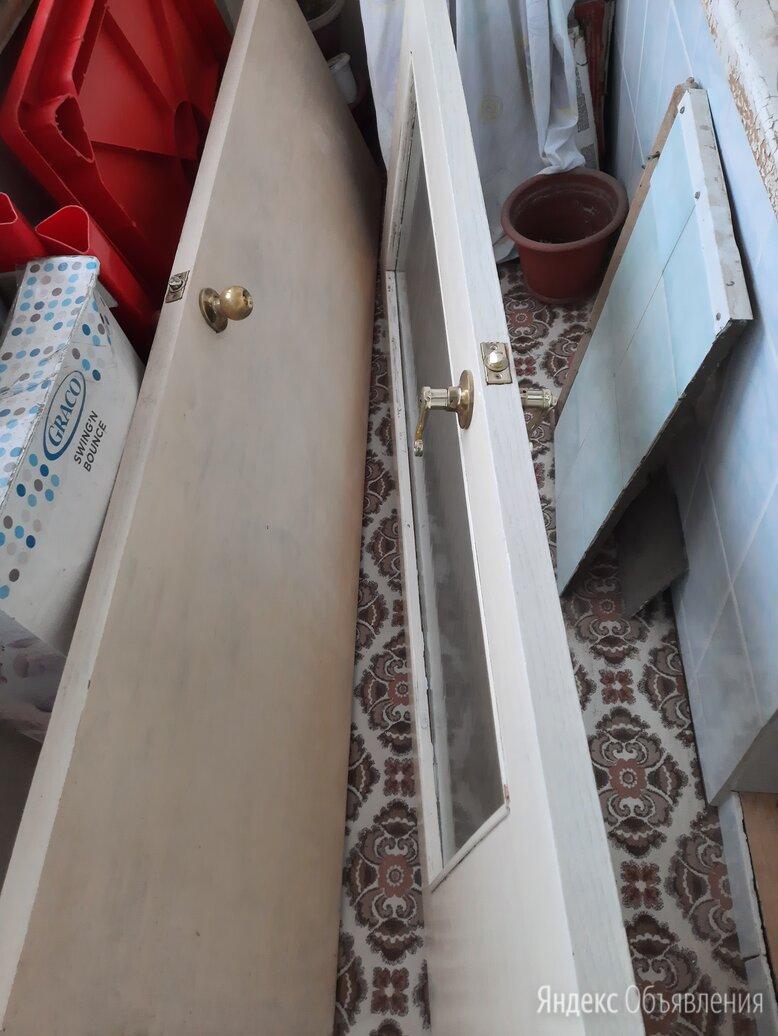 Межкомнатные двери по цене 500₽ - Межкомнатные двери, фото 0