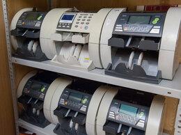 Инкассаторское оборудование - Счетчик - сортировщик банкнот Sbm Sb-2000. Обмен…, 0