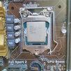 Сокет 1150 комплект материнская плата и процессор i7 по цене 20000₽ - Материнские платы, фото 1
