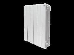 Радиаторы - Радиатор RoyalThermo PianoForte 500 Bianco…, 0
