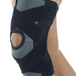 Приборы и аксессуары - Бандаж на коленный сустав, 0