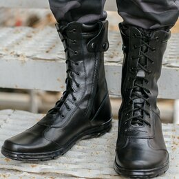 Ботинки - Берцы спорт, 0