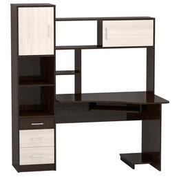 Компьютерные и письменные столы - Стол компьютерный Комфорт 10, 0