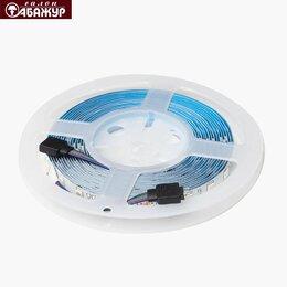 Светодиодные ленты - Светодиодная лента 12V 60LED 14,4W RGB, 0