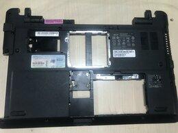 Аксессуары и запчасти для ноутбуков - Нижняя часть корпуса Acer 5538, 0