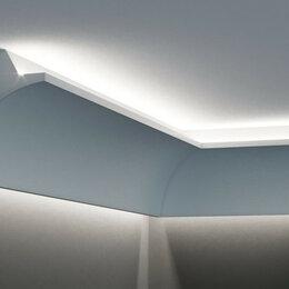 Лепнина - Карниз под подсветку Tesori KF 703 Flex, 0