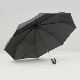 Зонты и трости - Большой мужской зонт TE7201 MoscowDandy, 0