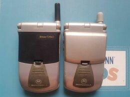 Мобильные телефоны - Motorola star tac m6088 original, 0