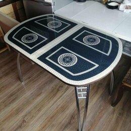 Столы и столики - Стол раздвижной , 0