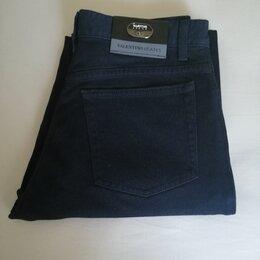 """Джинсы - Новые мужские джинсы """"Valentino jeans"""" (W 30 / L 34). Размер: 44-46, 0"""