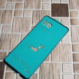 Аксессуары для умных часов и браслетов - Защитное стекло-Ceramics Huawei P Smart Z/Y9s/Honor 9X/9X Premium  , 0