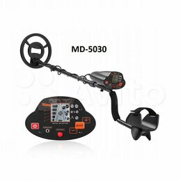 Металлоискатели - Многофункциональный металлоискатель MD-5030, 0