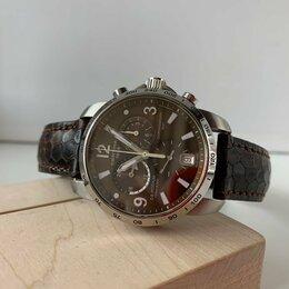 Наручные часы - Мужские часы Certina (оригинал), 0