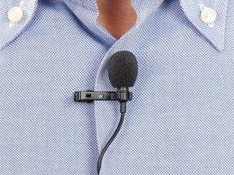 Микрофоны - Микрофон GL-140 Type-C, 0