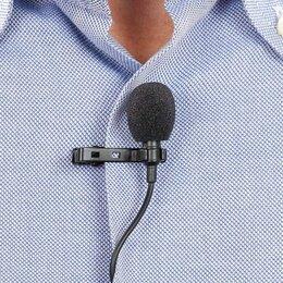 Микрофоны и усилители голоса - Микрофон GL-140 Type-C, 0