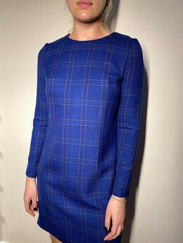 Платья - Платье из шерсти , 0