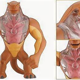 Игровые наборы и фигурки - Коллекционная игрушка Бен 10 Гумунгозавр, 0